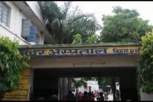 बिहार में बेखौफ बदमाशों का तांडव, जदयू नेता को गोलियों से भूना