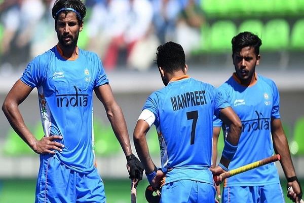भारत 'ए' पुरूष और महिला हाॅकी टीमें एएचएल में अभियान शुरू करेंगी