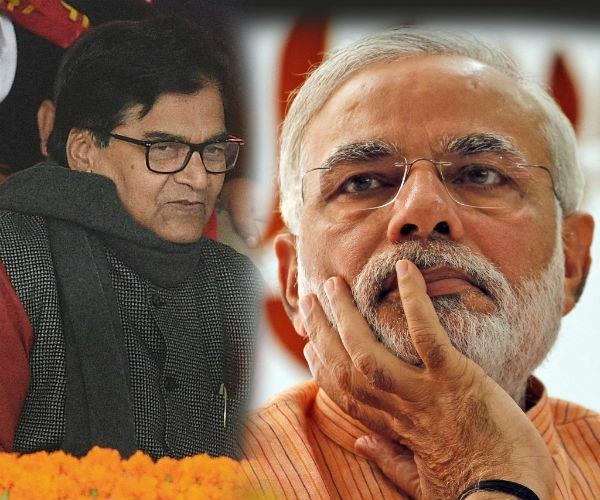 केन्द्र सरकार पर बरसे रामगोपाल, कहा- GST ने लोगों का जीना किया मुश्किल