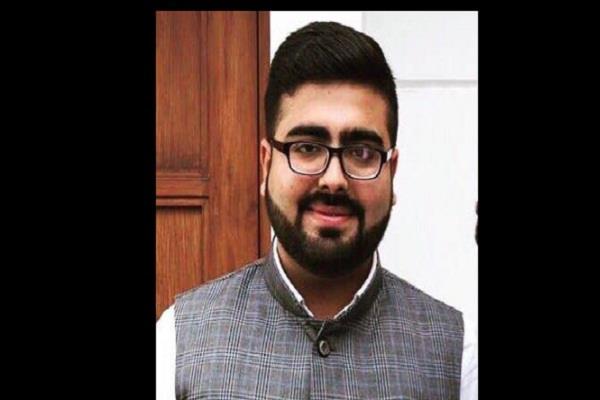 दिल्ली यूनिवर्सिटी चुनावों में कांग्रेस की जीत, देश के युवाओं का मोदी सरकार को जवाब: गौतम सेठ