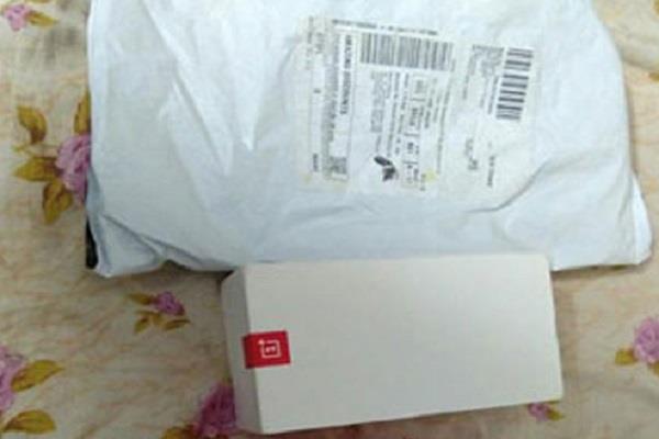 ऐमजॉन का कारनामा: स्मार्टफोन के बदले भेजा साबुन