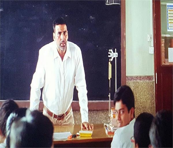 Teacher's Day Special: बॉलीवुड के स्टार्स बच्चों के हुआ करते थे फेवरेट टीचर्स