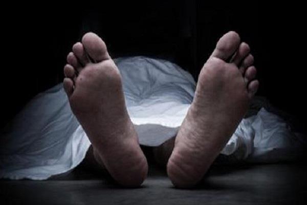 पत्नी से मारपीट करने पर जीजा ने साले पर उतारा गुस्सा, मौत