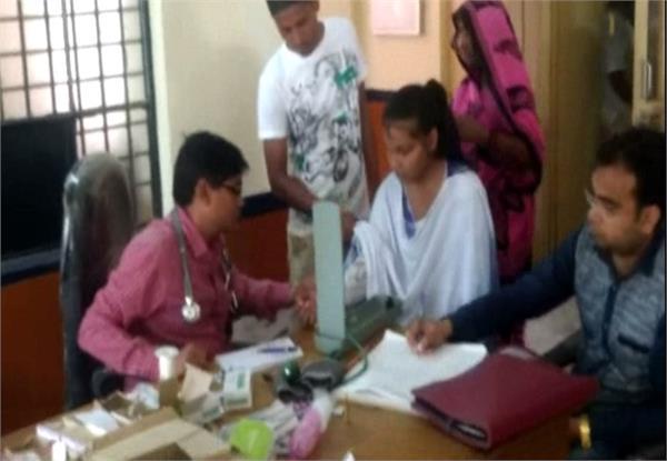 गोरखपुर में बाढ़ के बाद डायरिया ने बरपाया कहर, 300 लोग शिकार, 4 ने तोड़ा दम
