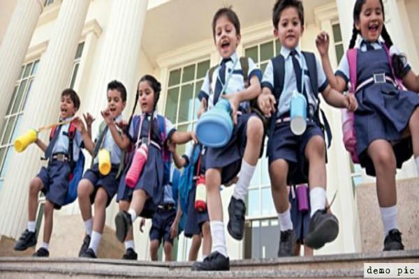 बच्चों की सुरक्षा को लेकर दिल्ली सरकार सख्त, उठाएं जाएंगे कड़े कदम