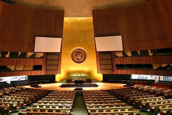 संयुक्त राष्ट्र में आज फिर PAK को मुंहतोड़ जवाब देगा भारत
