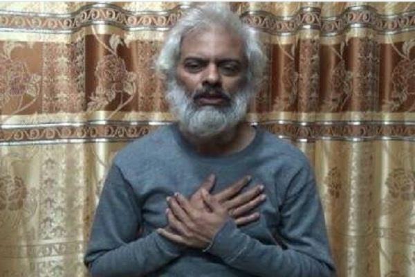 एक साल से IS की कैद में फंसे भारतीय पादरी को छुड़ाया गया, सुषमा ने जताई खुशी