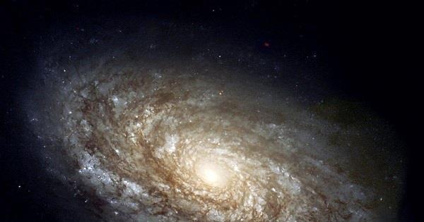अंतरिक्ष वैज्ञानिकों को आकाशगंगा से मिले रहस्यमई संकेत !