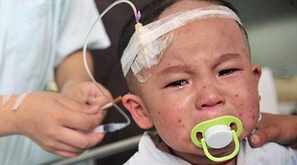 चीन में जहरीले भोजन से 120 छात्र बीमार