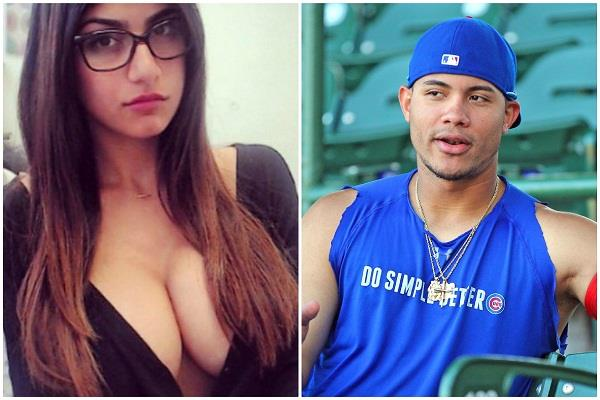 adult star mia khalifa expose willson contreras