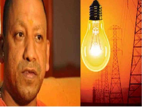 नवरात्र में सभी शक्तिपीठों को 24 घंटे बिजली देगी योगी सरकार