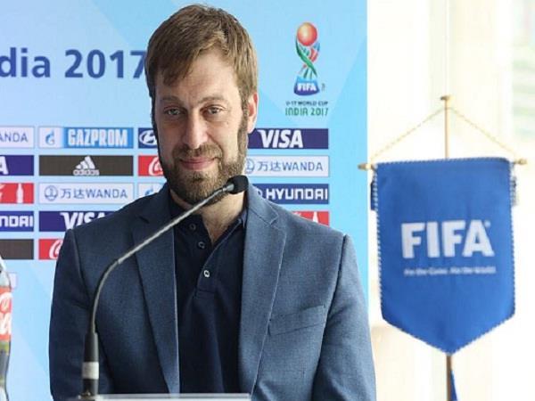 आयोजन समिति को अगले सप्ताह सौंपे जाएंगे अंडर-17 विश्व कप के स्टेडियम