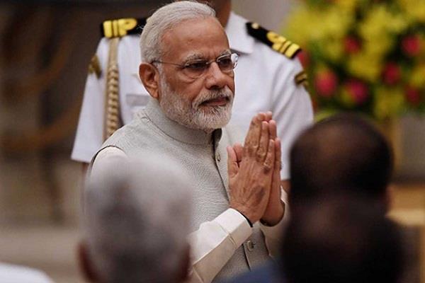 भाजपा ने डोकलाम गतिरोध के समाधान के लिए की मोदी की सराहना