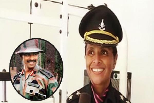 जज्बे काे सलाम, पति की शहीदी के बाद अब खुद सेना में बनीं लेफ्टिनेंट