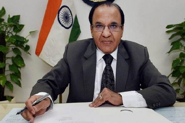 हिमाचल चुनाव तिथियों की घोषणा जल्द: चुनाव आयुक्त