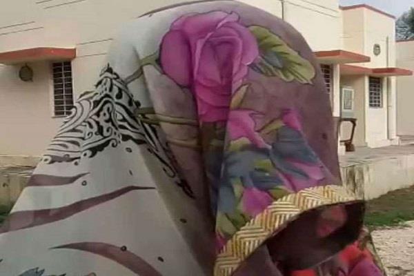 पीड़िता को न्याय देने की बजाय पंचायत ने सुनाया शर्मनाक तालिबानी फरमान