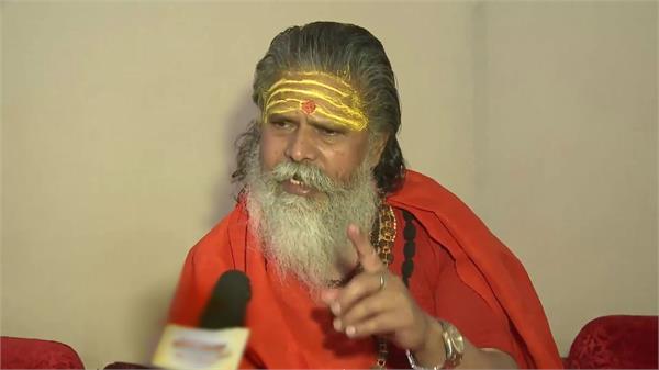 आसारामके चेले ने मुझे दी जान से मारने की धमकी : गिरि
