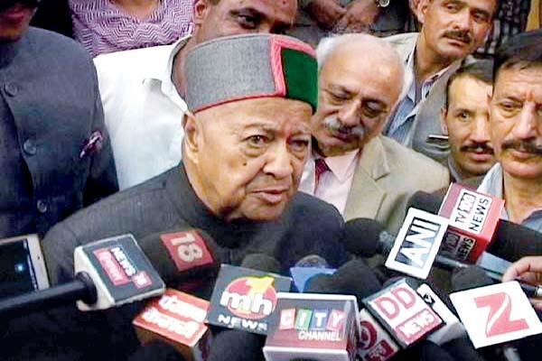 विक्रमादित्य के चुनाव लड़ने पर CM ने दिया बड़ा बयान, पढ़ें ये खबर
