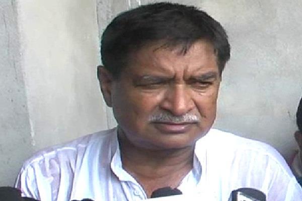 सरकार विशेष वर्ग के मुकद्दमें वापस ले रही हैं तो राम रहीम का भी ले: सैनी