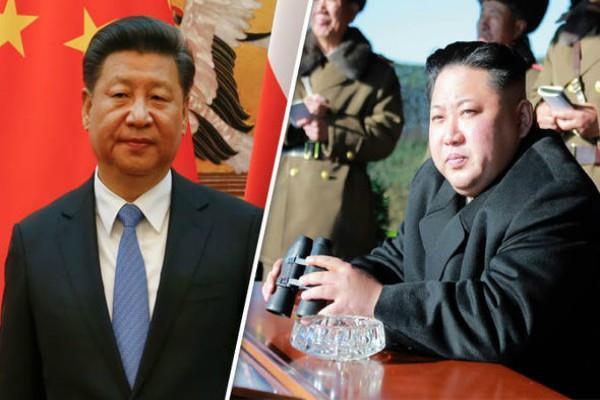 चीन ने परमाणु परीक्षण के बाद उत्तर कोरिया से विकिरण की बात खारिज की