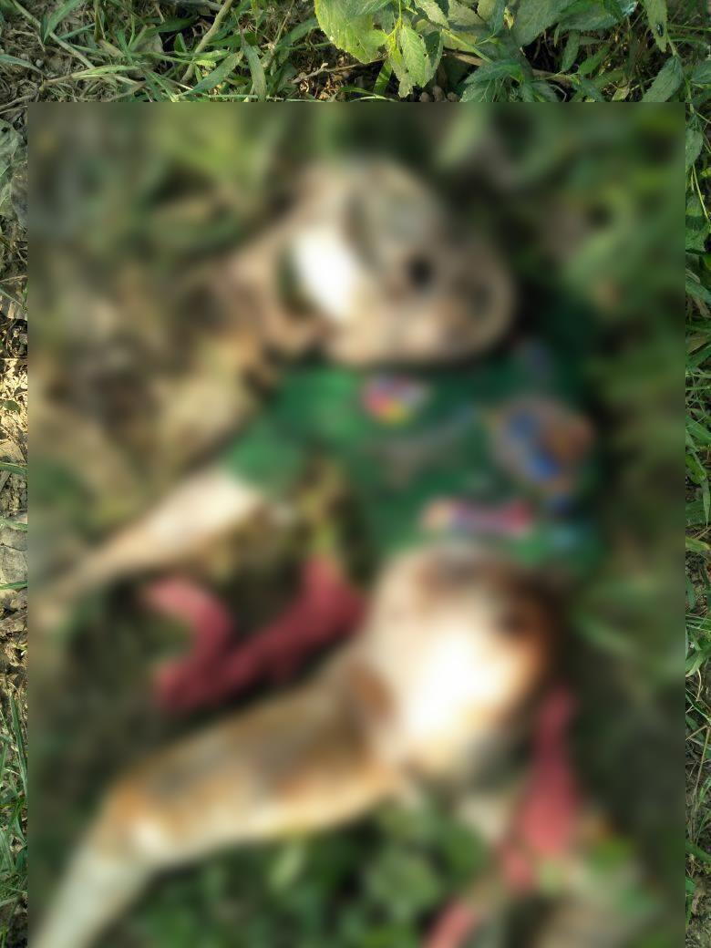 नहर में से मिली 6 वर्षीय बच्चे की लाश