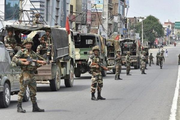 हिंसा के लगभग 18 दिन बाद सिरसा से हटायाकर्फ्यू