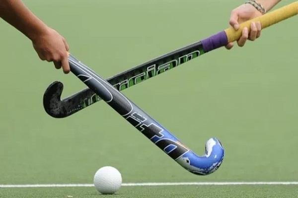 भारत ए पुरूष हॉकी टीम ने वेस्टर्न आस्ट्रेलिया को 4-1हराया