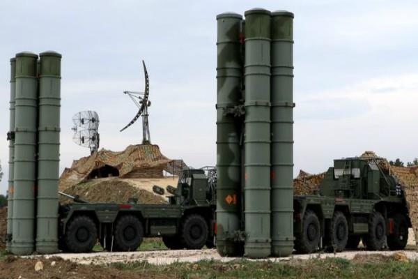 तुर्की ने रूसी S-400 मिसाइल प्रणाली खरीदने के लिए किया करार:एर्दोआन