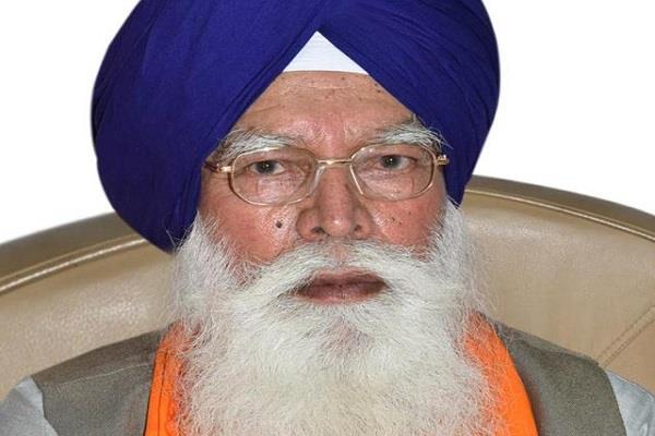 बंडूगर ने की कर्नाटक सरकार की निंदा, कहा कृपाण पर लगाई गई पांबदी असंवैधानिक