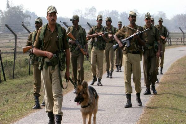 BSF में होनी है 1000 से ज्यादा भर्तियां, 10वीं पास भी कर सकते है आवेदन