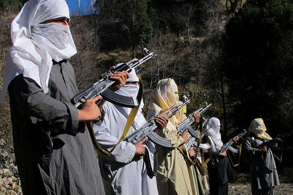 आतंकवाद को आर्थिक मदद वाले शीर्ष 50 देशों में पाकिस्तान :रिपोर्ट