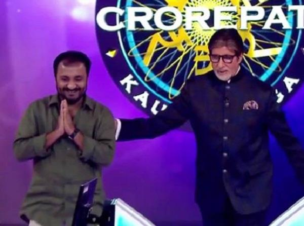 super 30 anand kumar wins 25 lakh in kbc use lifeline for these four questions