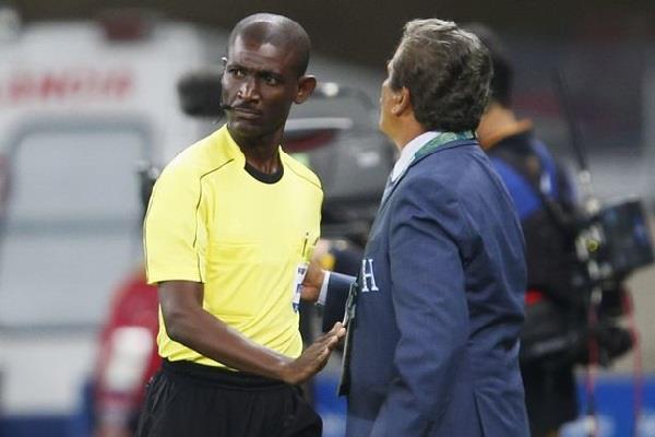 फिर होगा अफ्रीका और सेनेगल के बीच क्वालिफाई मैच
