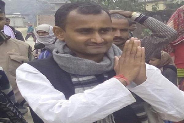 रालोसपा विधायक को परिवार समेत जान से मारने की धमकी
