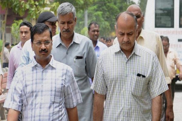 जेतली मानहानि मामला: AAP नेताओं को HC से मिला झटका