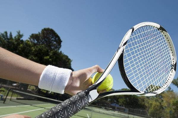 रावत, बावा ने फ्यूचर्स टेनिस टूर्नामेंट मे जीत के साथ की शुरुआत