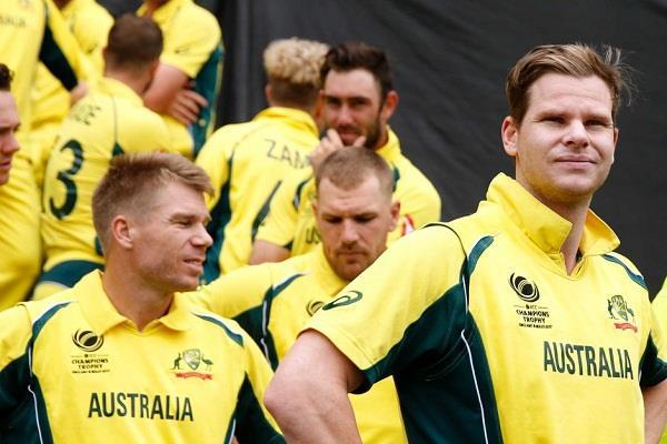 तीसरे वनडे से पहले आस्ट्रेलियाई खेमे के लिए बजी खतरे की घंटी