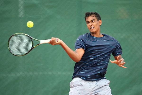 मुकुंद ने ITF पुरुष फ्यूचर्स टेनिस चैंपियनशिप में जीते