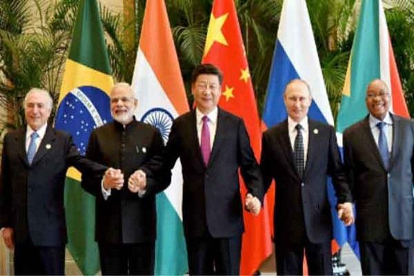 चीन ने ब्रिक्स सम्मेलन के बाद पाक विदेश मंत्री को चीन आने का न्योता दिया