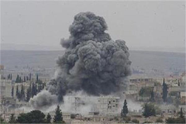 रूसी हमले में 45 सीरियाई विद्रोही मारे गए