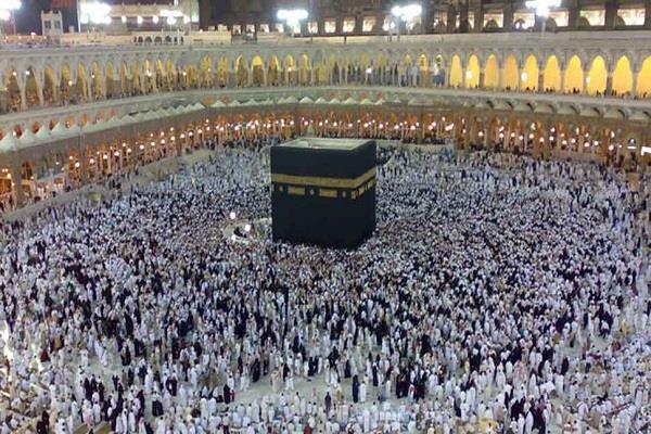 सऊदी अरब में पांच दिवसीय सालाना हज समाप्त