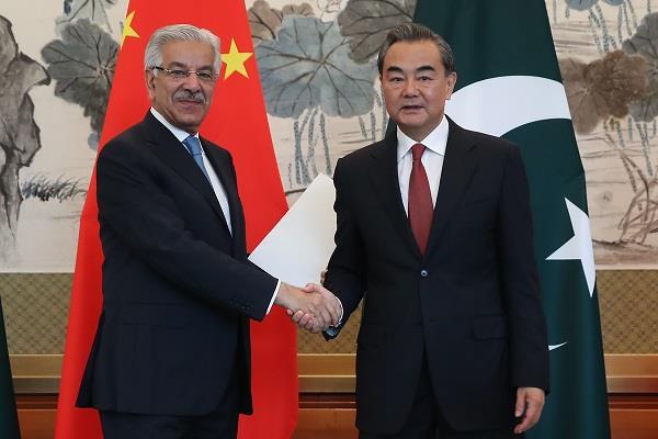 चीन ने मारी पलटी, आतंकवाद पर पाक का समर्थन