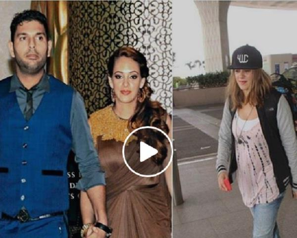 is cricketer yuvraj singh all set to embrace fatherhood