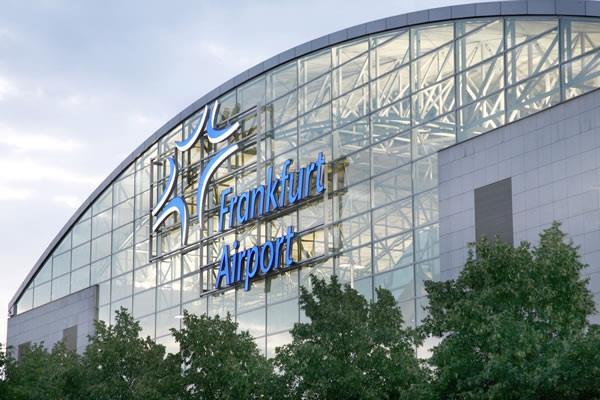 जर्मनी के फ्रैंकफर्ट एयरपोर्ट पर 'गैस अटैक', सांस लेने में दिक्कत से 6 लोग घायल