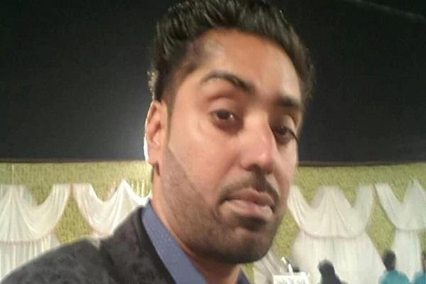 GNDU प्रोफेसर के अपहरण का आरोपी महाराष्ट्र में मिला मृत
