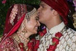prince narula yuvika chaudhary marriage pictures