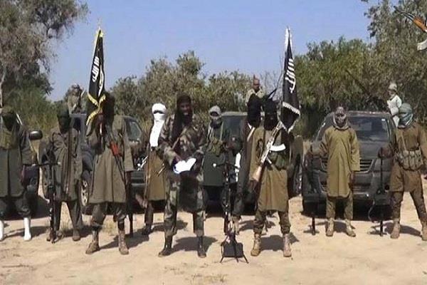 बोको हरम के आत्मघाती हमले में 12 मरे, 48 घायल