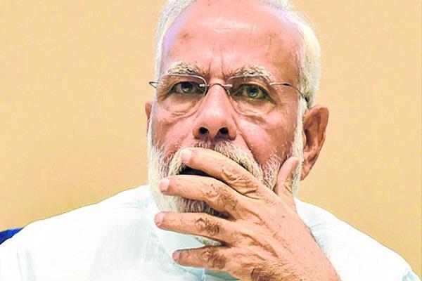 हरियाणा में रेप की घटनाओं पर चुप्पी तोड़ें PM मोदी, 'मन की बात' में बोलें: कांग्रेस