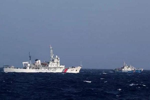 चीन विध्वंसक परिवर्तनकारी ताकत : अमरीकी कमांडर