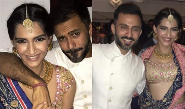 rhea kapoor planning luxury honeymoon for sonam and anand ahuja